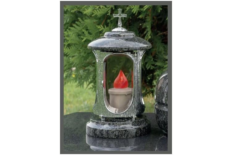 Lampion z kamienia naturalnego L2.4