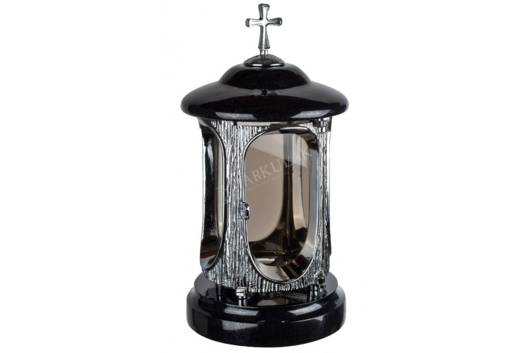 Lampion z granitu L2.4