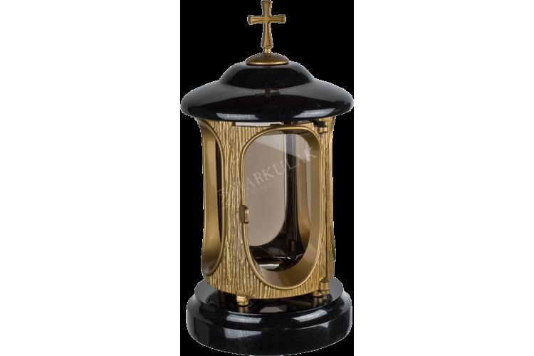 Lampion z granitu L2.2