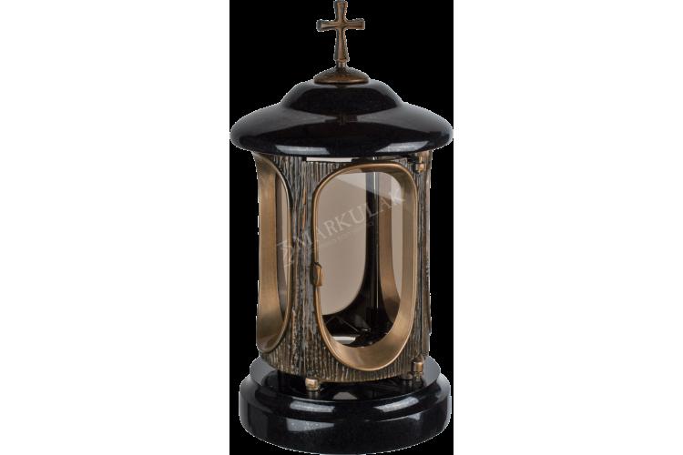 Lampion z granitu L2.3