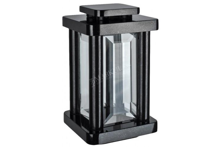 Lampion z granitu L 7