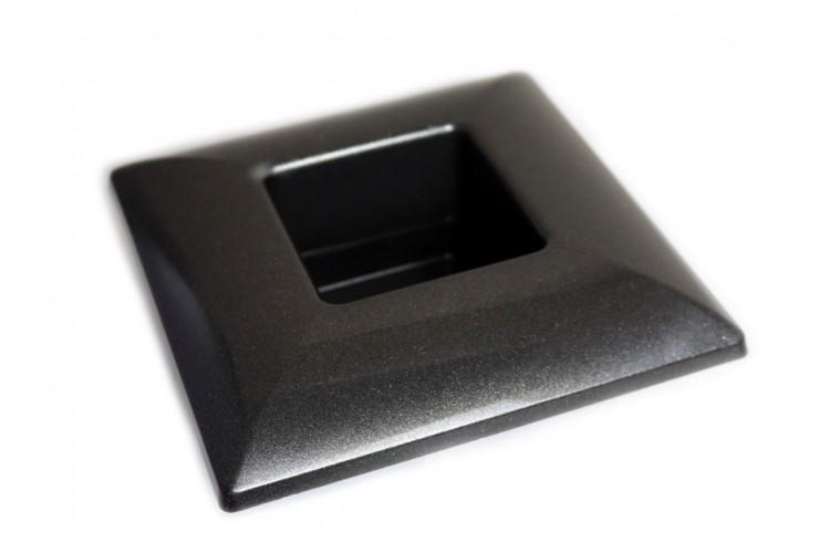 Donica kwadrat - grafit
