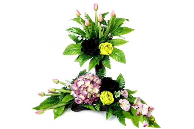 Tulipany Stroik + bukiet